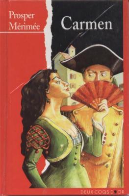 carmen by prosper merimee Carmen de prosper mérimée appartient au courant romantique, au début du xixème siècle les raisons en sont nombreuses, voici les principales.